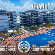 Grand Residences All Grand Luxury Resort in Puerto Morelos
