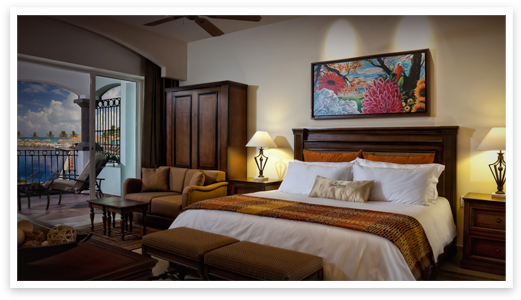 One-bedroom Master Suite at Grand Residences