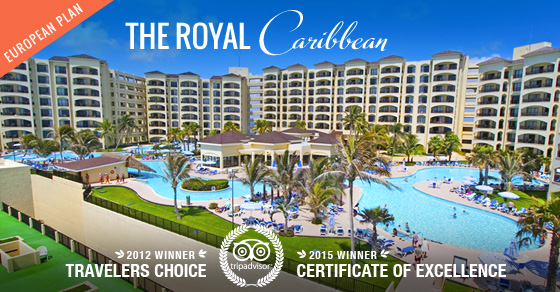 The Royal Caribbean All Suite Family Resort In Cancun