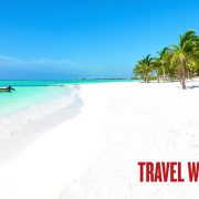 Riviera Maya wins a Travel Weekly Reader's Choice Award