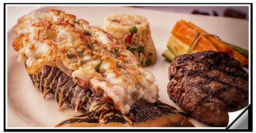 Royal Islander Cancun Restaurant Food