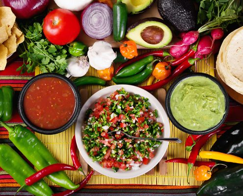 Take a Mexican Cooking Class in Cancun