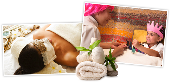 You deserve some Spa pampering during your Cancun or Riviera Maya vacation.
