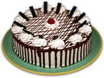 TRES LECHES CUSTARD CAKE