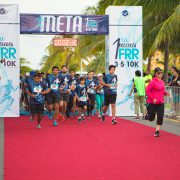 First Royal Resorts Foundation Charity Race