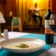 El Conquistador top Cancun restaurant