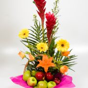Order your flowers online