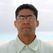 José Hernández, Guest Services Manager, The Royal Sands