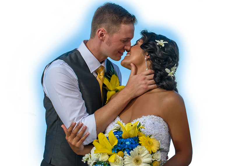 just marriedjust married