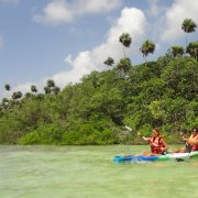 Sian Ka'an Biosphere Reserve, UNESCO World Heritage Site