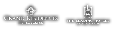 Grand Residences is affiliated with The Leading Hotels of the World
