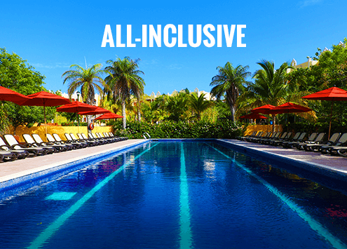 The Royal Haciendas All Inclusive