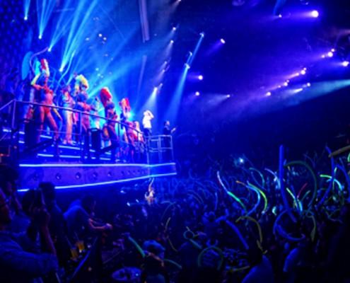 Coco Bongo Show & Disco