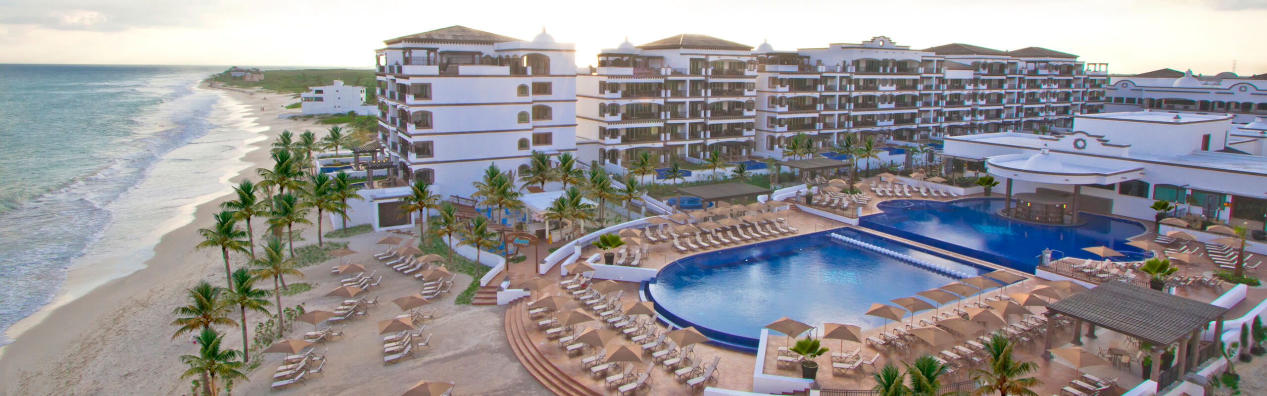Grand Residences Riviera Cancun, a new standard in luxury and beachfront living