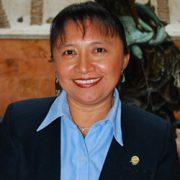 Mirna Pech, Executive Housekeeper, 37 Year at Royal Resorts