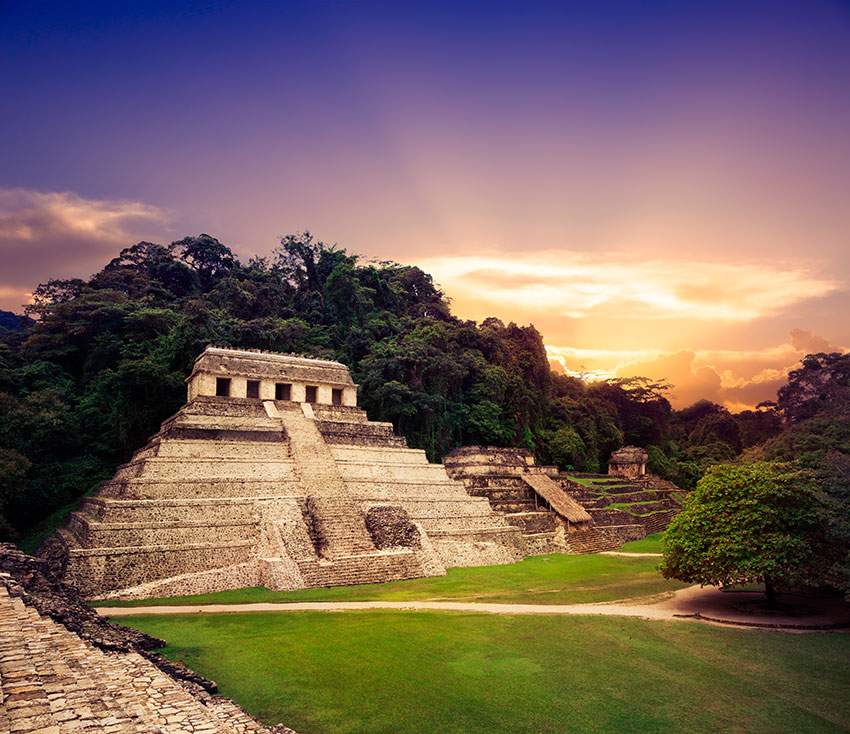 See More Of Mexico