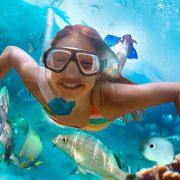 Snorkeling Heaven Xel-Ha