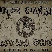 Kutz Park Lights Sound & Dance Park in Cozumel