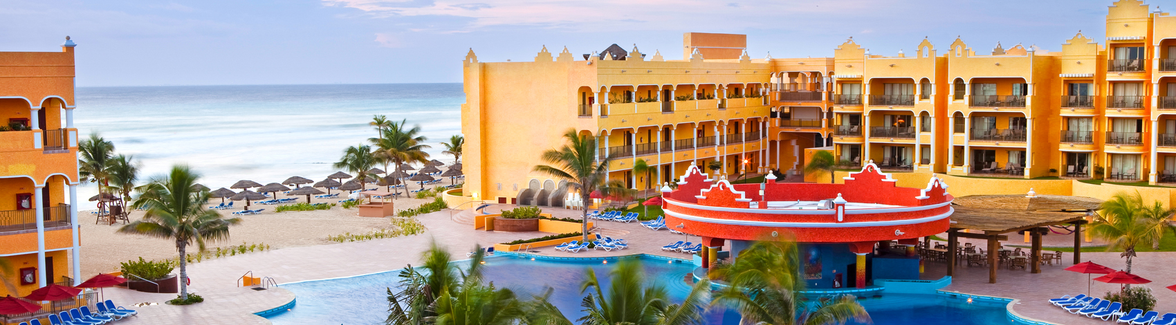 The Royal Haciendas is an exceptional resort hideaway for an unforgettable all-inclusive vacation in paradise