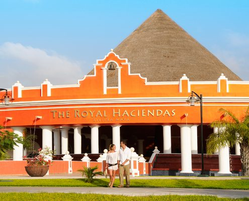 Celebrating 10 Years at The Royal Haciendas