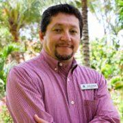 Angel Estrada, Executive Resort Operations Manager