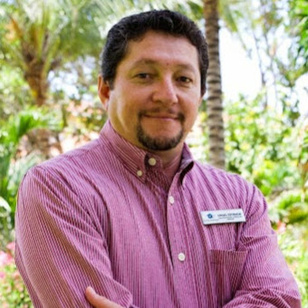 Angel Estrada, Executive Resort Operations Manager