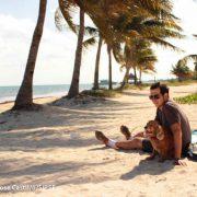 Playa Coral / Playa Mirador II