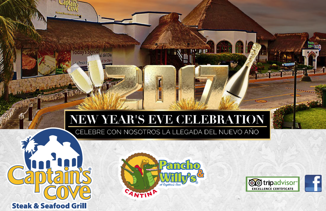 new-years-eve-dinner-captains-cove-cancun