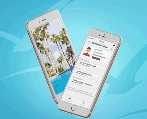Royal Resorts Apps