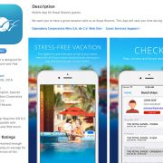 Royal Resorts App