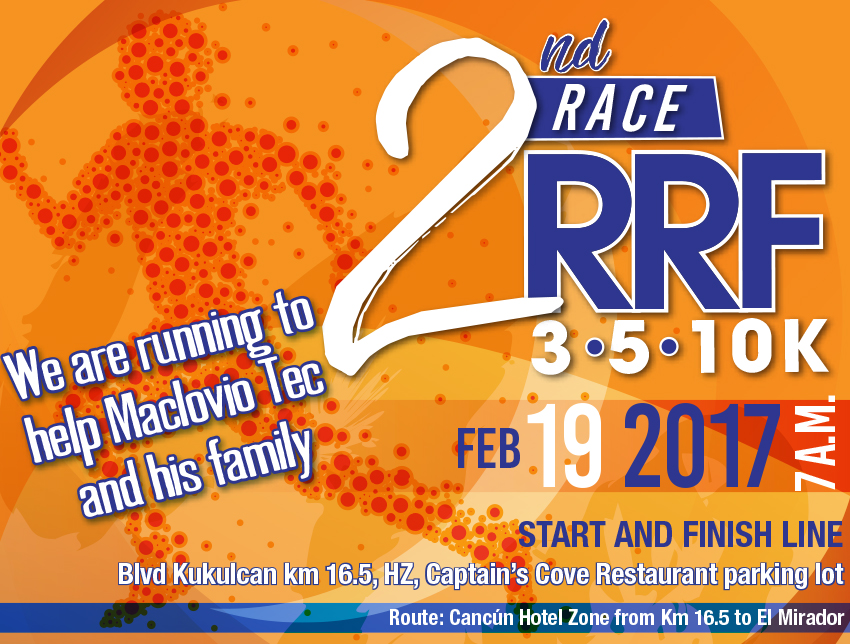 Second Royal Resorts Foundation Race