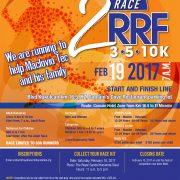 Second Royal Resorts Foundation Race