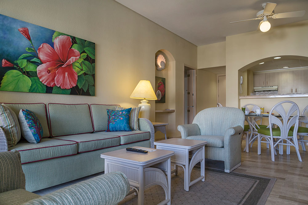 Islander Villa Resort