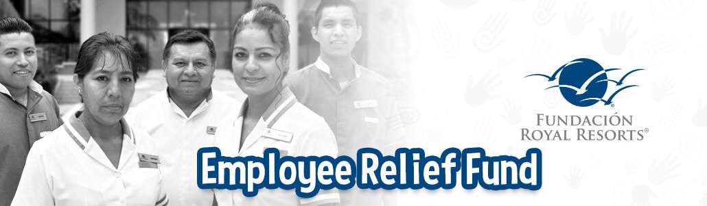 Employee Relief Fun