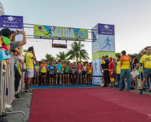 Third Royal Resorts Foundation Race