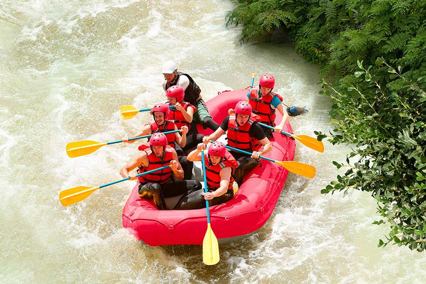 Xcaret Eco-Waterpark Excursion  |Xcaret Adventure Park