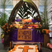 Resorts Dia de Muertos Altar Competition,