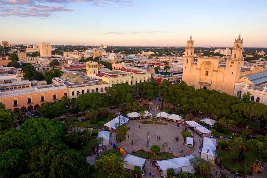 10 cosas por hacer en Mérida, unos tips para conocer la ciudad ...