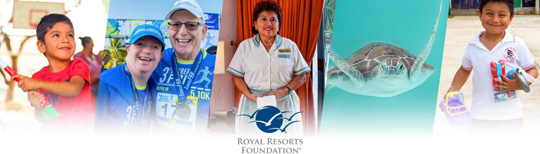 Royal Resorts Foundation