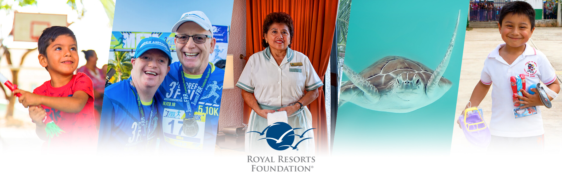 Royal Resorts Foundation