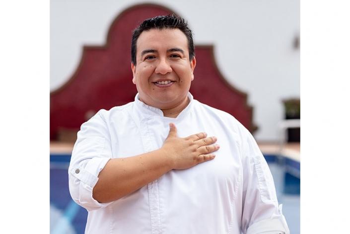 Chef Guido
